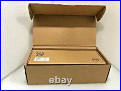 Dell Wyse 5070 Extended Thin Client J5005 1.5GHZ QC 8GB 64GB AMD VideoWin 10Ent