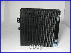 Dell Wyse 5070 Extended Thin Client J5005 1.5Ghz 8GB 256GB Wi-Fi AMD Video Win10