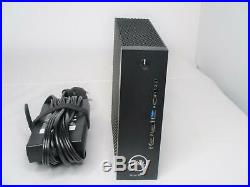 Dell Wyse 5070 Extended Thin Client J5005 1.5Ghz 8GB 64GB AMD Video Card -NO OS