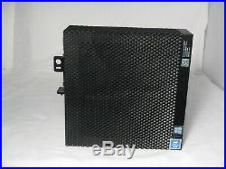 Dell Wyse 5070 Extended Thin Client J5005 1.5Ghz 8GB 64GB AMD Video Windows10