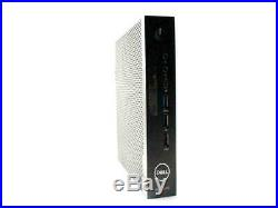 Dell Wyse 5070 Intel Celeron CPU 4GB DDR4 16GB SSD ThinOS V49TV WIFI Thin Client
