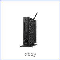 Dell Wyse 5070 Intel Celeron J4105 1.5GHz 8GB 64GB Wireless Thin CLient Wyse