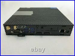 Dell Wyse 5070 Intel Celeron J4105 2.50GHz 16GB Flash 8GB DDR4 Thin Client