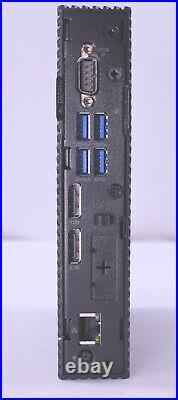 Dell Wyse 5070 N11D Thin Client Intel Celeron J4105 @ 1.50GHz 8GB RAM 64GB SSD
