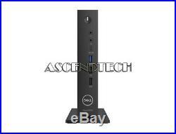 Dell Wyse 5070 N11d Celeron J4105 4gb Ram 16gb Ssd Wifi Thinos Thin Client 79ryw