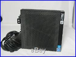 Dell Wyse 5070 PCOIP Thin Client Pentium J5005 1.5Ghz Quad 4GB DDR4 16GB ThinOS