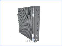 Dell Wyse 5070 Pentium Silver J5005 1.5GHz 8GB 64GB SSD Win 10 IoT 388KP