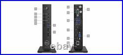 Dell Wyse 5070 Thin CLient Pentium J5005 4GB DDR4 16GB eMMC WIFI Windows 10 Pro