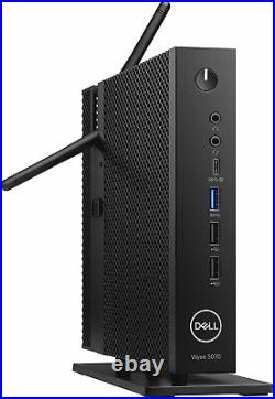 Dell Wyse 5070 Thin CLient Pentium Silver J5005