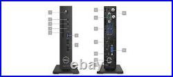 Dell Wyse 5070 Thin CLient Pentium Silver J5005 4GB DDR4 16GB SSD Windows 10