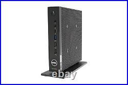 Dell Wyse 5070 Thin CLient Pentium Silver J5005 8GB DDR4 32GB SSD ThinOS Win10