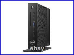 Dell Wyse 5070 Thin CLient Pentium Silver J5005 8GB DDR4 64GB SSD Windows 10