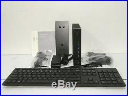 Dell Wyse 5070 Thin Client (4GB/16GB) F7CCJ New Open Box