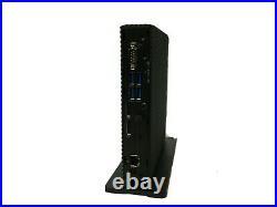 Dell Wyse 5070 Thin Client 4GB DDR4 RAM, 16GB SSD Quad Core Windows 10 (Clean!)
