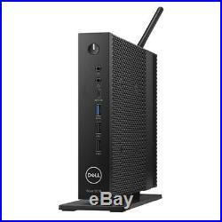 Dell Wyse 5070 Thin Client Celeron CPU 8GB-DDR4 64GB SSD Non-WiFi Win10 IoT