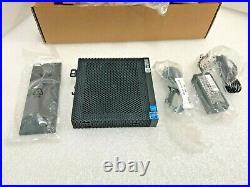 Dell Wyse 5070 Thin Client Celeron J4105 1.5GHZ QC 4GB DDR4 16GB Flash Thin OS