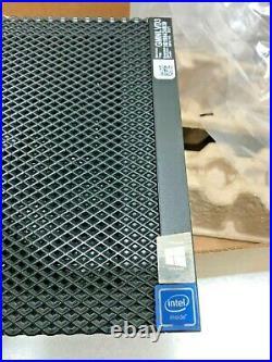 Dell Wyse 5070 Thin Client Celeron J4105 1.5GHZ QC 4GB DDR4 32GB Windows 10 Ent
