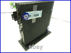 Dell Wyse 5070 Thin Client Celeron J4105 1.5Ghz Quad Core 4GB DDR3 32GB No OS