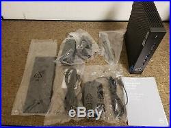 Dell Wyse 5070 Thin Client Celeron J4105 1.5Ghz QuadCore 4GB DDR4 16GB ThinOS8.5