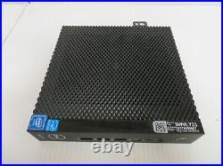 Dell Wyse 5070 Thin Client Celeron J4105 1.5Ghz QuadCore 4GB DDR4 16Gb ThinOS