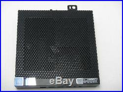 Dell Wyse 5070 Thin Client Celeron J4105 1.5Ghz QuadCore 8GB DDR4 128GB Win10