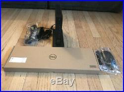 Dell Wyse 5070 Thin Client Celeron J4105 1.5Ghz QuadCore 8GB SSD 32GB N11D001