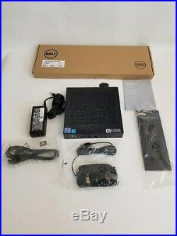 Dell Wyse 5070 Thin Client DTS J5005 1.5GHz 4GB 16GB eMMC Thin OS