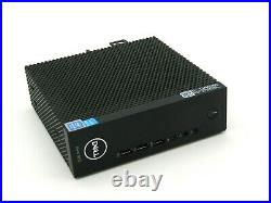 Dell Wyse 5070 Thin Client EXTENDED Pentium Silver J5005 4GB RAM NO HD