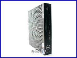 Dell Wyse 5070 Thin Client Intel Celeron 1.5GHz 4GB RAM 16GB SSD ThinOS 8.5