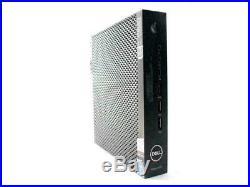 Dell Wyse 5070 Thin Client Intel Celeron 1.5GHz 4GB RAM 32GB SSD WIE10 WIFI RJ45