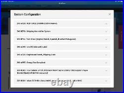 Dell Wyse 5070 Thin Client Intel Celeron- 2.7GHz, 16GB eMMC, 4GB RAM