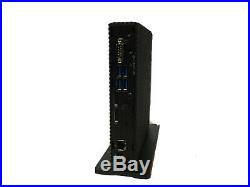 Dell Wyse 5070 Thin Client Intel Celeron 4GB RAM 16GB SSD No OS