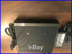 Dell Wyse 5070 Thin Client Intel Celeron J4105 1.5GHz 8GB 64GB SSD WithAc Adapter