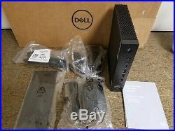 Dell Wyse 5070 Thin Client Intel Celeron J4105 4 Core 4GB / 32GB W10