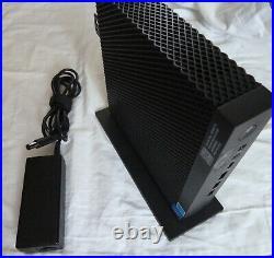Dell Wyse 5070 Thin Client Intel Celeron J4105, 4GB DDR4, 16GB eMMC N11D +PSU