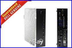 Dell Wyse 5070 Thin Client Intel Pentium 1.5GHz 4GB DDR4 16GB SSD THIN OS RJ-45