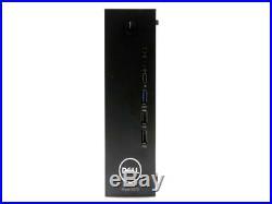 Dell Wyse 5070 Thin Client Intel Pentium 1.5GHz 8GB DDR4 128GB SSD WIE10 RJ-45
