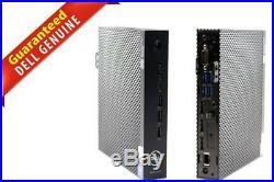 Dell Wyse 5070 Thin Client Intel Pentium J5005 1.5GHz 32GB SSD 8GB DDR4 RJ-45