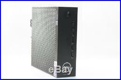 Dell Wyse 5070 Thin Client Intel Pentium J5005 1.5GHz 32GB SSD 8GB DDR4 WIE10