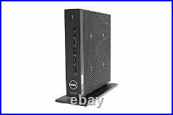 Dell Wyse 5070 Thin Client J4105 1.5GHz DHHPH NOB