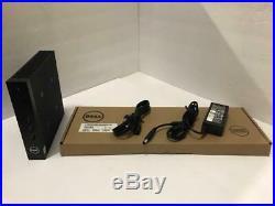 Dell Wyse 5070 Thin Client J4105 8GB 64GB Windows 10 IoT 8P8G1