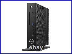 Dell Wyse 5070 Thin Client, J4105 QC, 4GB DDR4, 32GB Flash, Gigabit, Win 10 IOT
