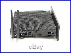 Dell Wyse 5070 Thin Client PC Intel Celeron J4105 1.5GHz 8GB DDR4 16GB EMMC