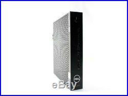 Dell Wyse 5070 Thin Client Pentium J5005 1.5GHZ 4GB DDR4 16GB SSD RJ45 DJYGX