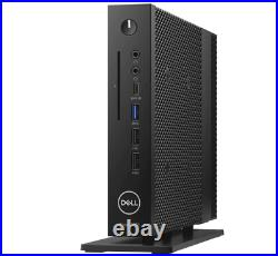 Dell Wyse 5070 Thin Client Pentium J5005 1.5Ghz Quad 4GB DDR4 16GB ThinOS