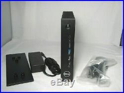 Dell Wyse 5070 Thin Client Pentium J5005 1.5Ghz QuadCore 8GB DDR4 64GB Windows10