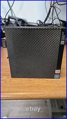 Dell Wyse 5070 Thin Client Pentium J5005 8GB DDR4 64GB M. 2 Win 10 Pro Wi-Fi+BT c