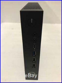 Dell Wyse 5070 Thin Client Pentium Silver J5005 1.5GHz 4GB 16GB Thin OS C0G7W