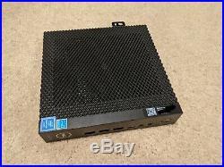 Dell Wyse 5070 Thin Client Pentium Silver J5005 1.5GHz 8GB RAM 128GB SSD