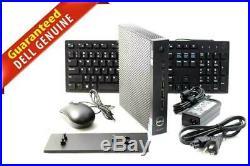 Dell Wyse 5070 Thin Client Pentium Silver J5005 8GB DDR4 32GB SSD Windows 8.1